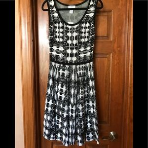 Carmen Marc  Valvo Sweet NWT Dress!!